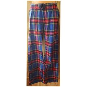 Abercrombie and Fitch Pajama Bottoms M